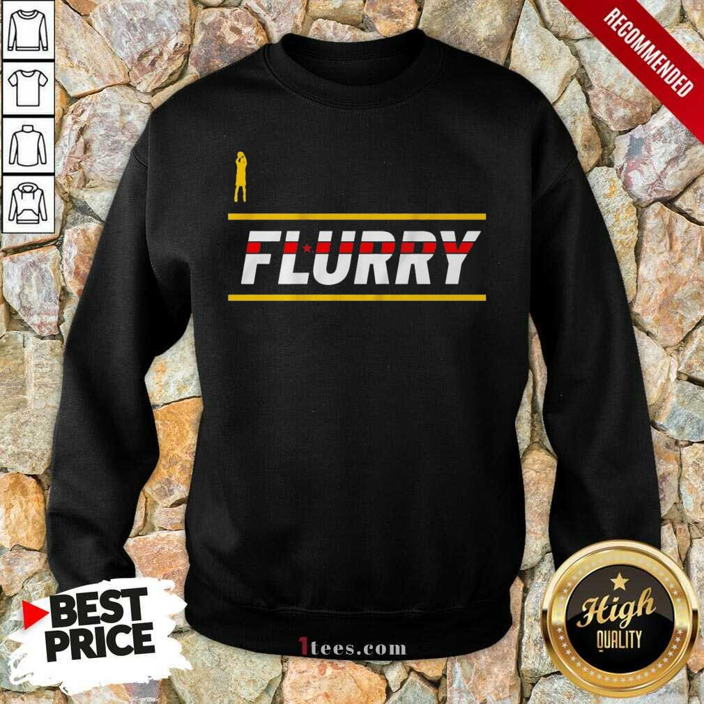 Good All Star Flurry Pro Basketball 2 Sweatshirt