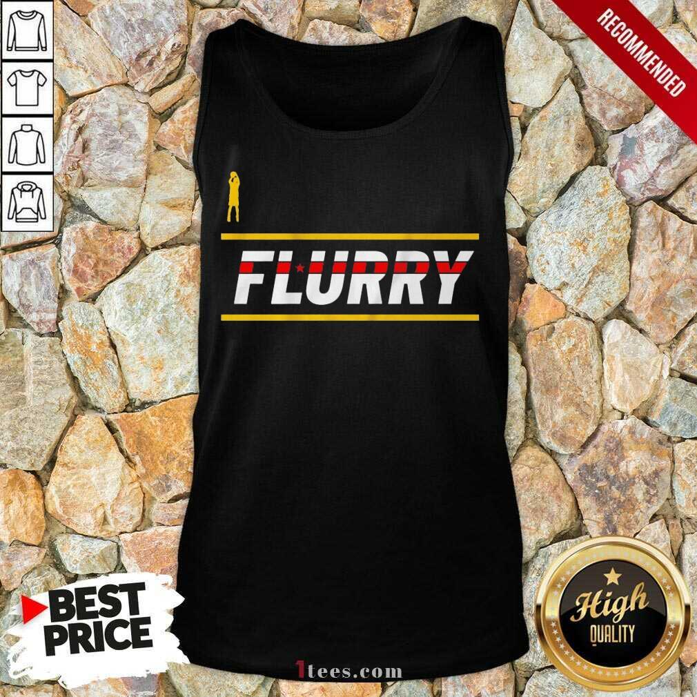Good All Star Flurry Pro Basketball 2 Tank Top