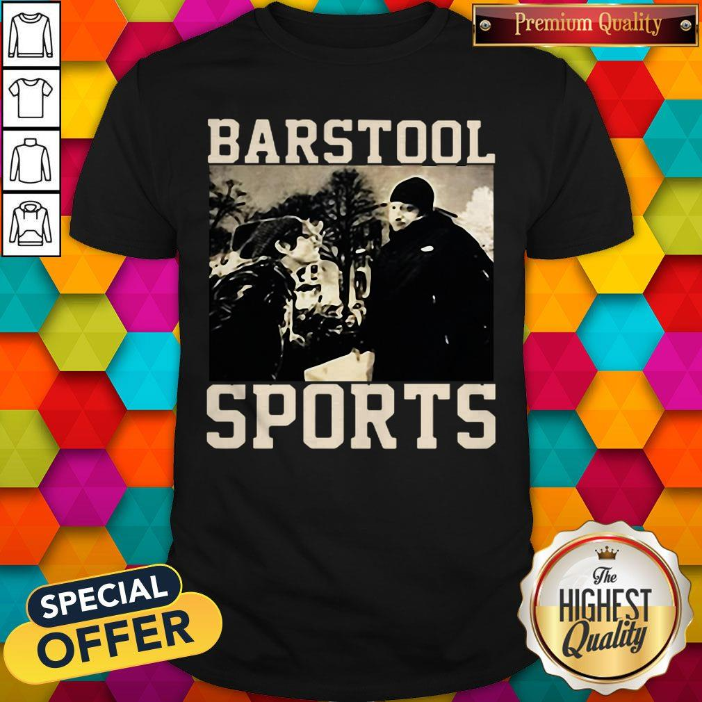Awesome Barstool Sports Dave Portnoy Shirt