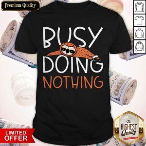 Office Lazy Day Men's Organic T-Shirt