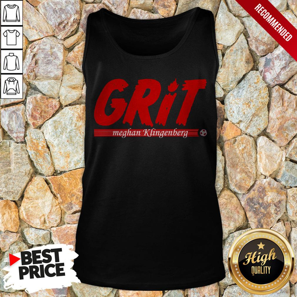 Hot Grit Meghan Klingenberg Tank Top