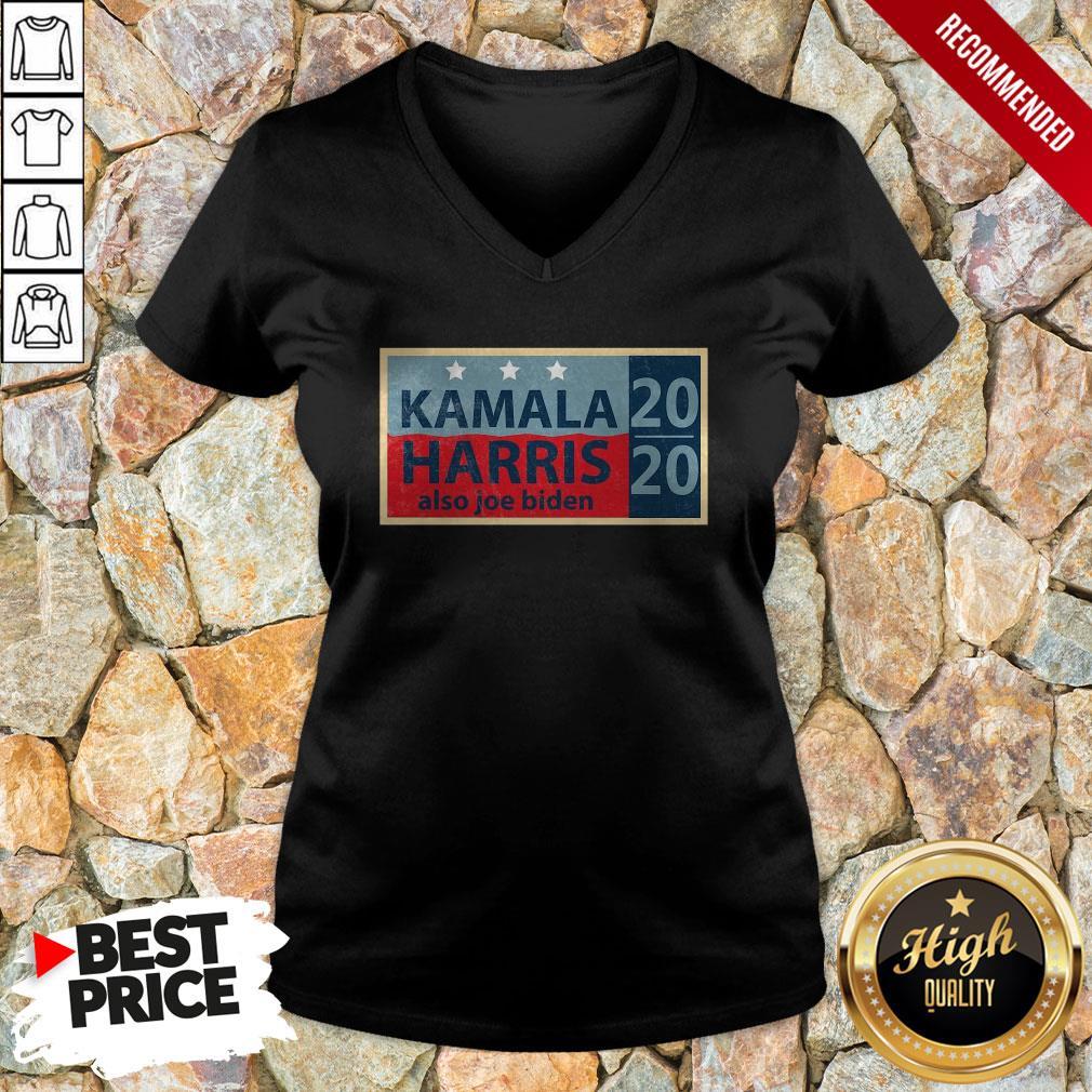 Official Kamala Harris Also Joe Biden Election