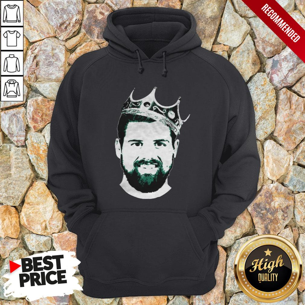 Perfect Jb King Ii Hoodie