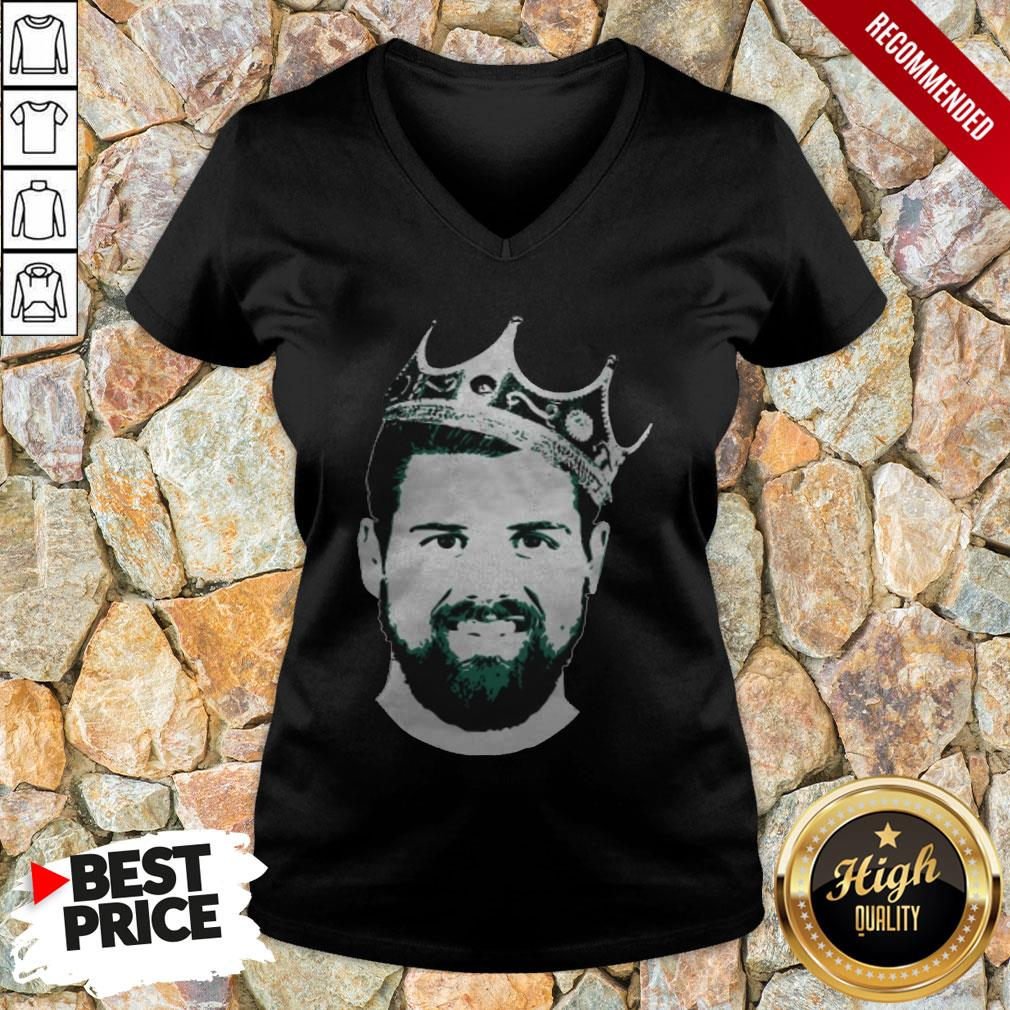 Perfect Jb King Ii V-neck