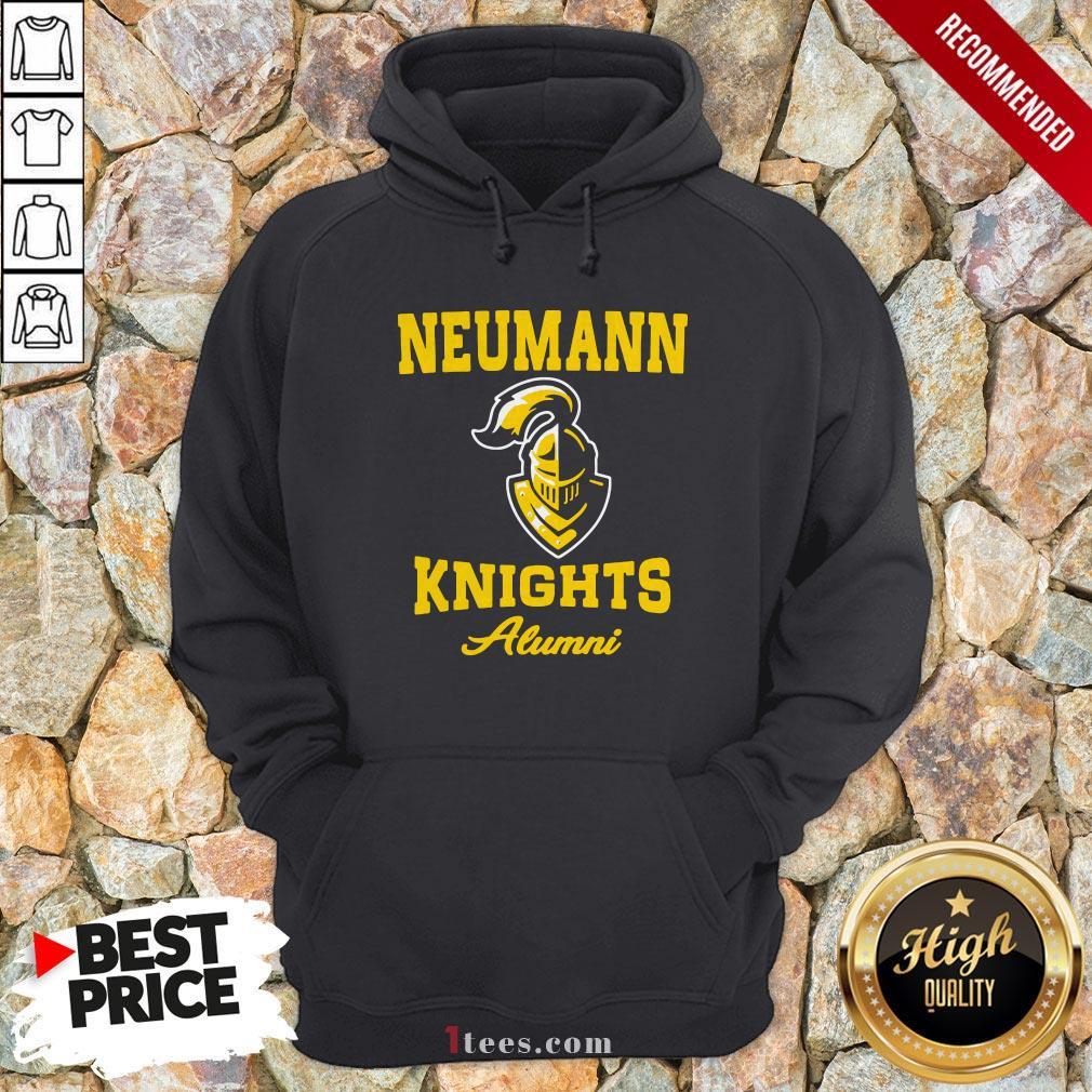 Viking Neumann Knights Alumni Hoodie