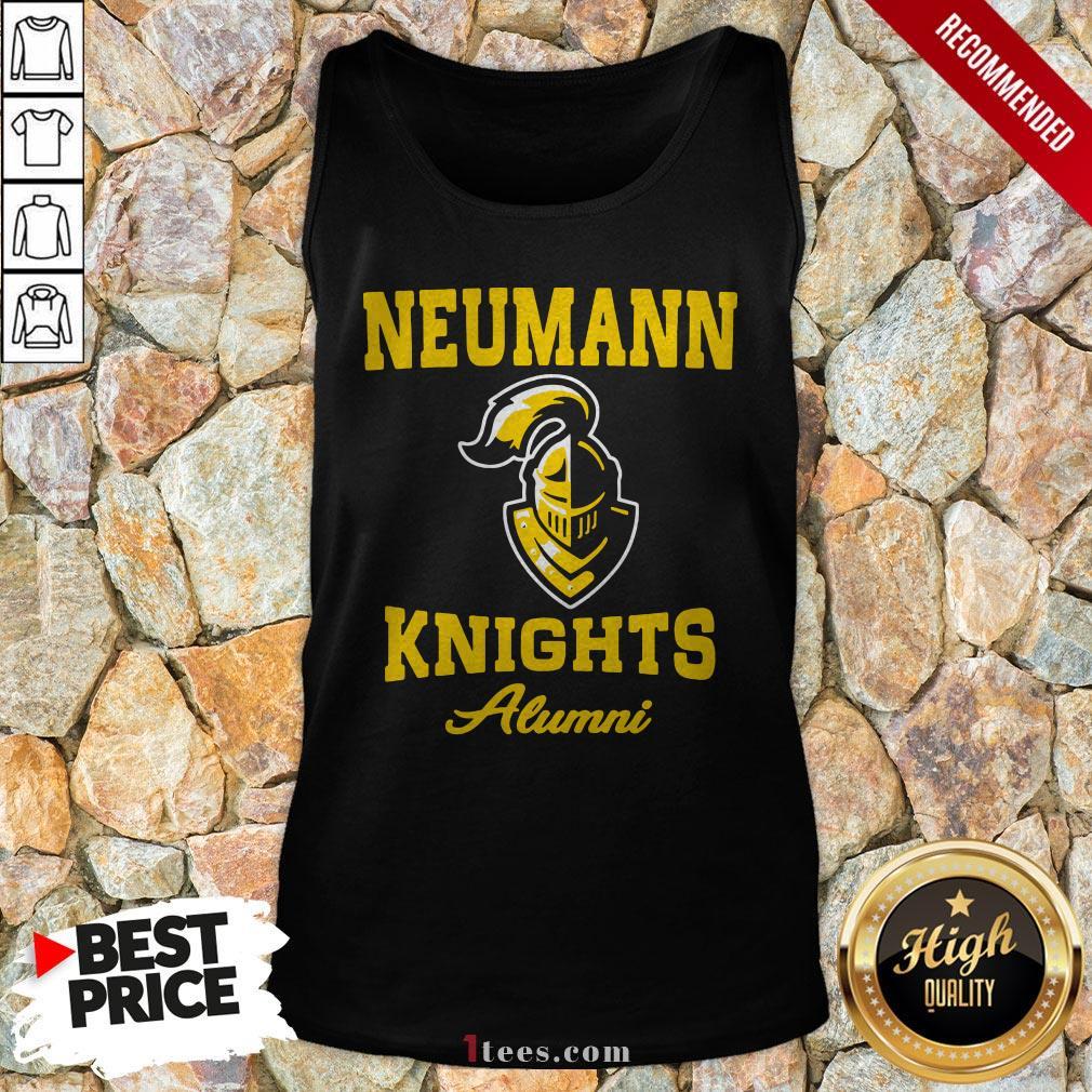 Viking Neumann Knights Alumni Tank Top