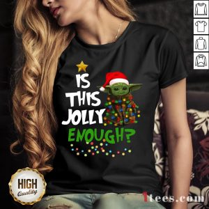 Nice Christmas Exotic Cat Is This Jolly Enough Santa V-neck Design By T-shirtbear.com