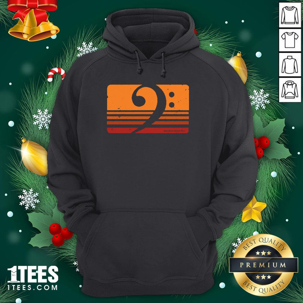 Perfect Guitar Bass Players United Vintage Hoodie - Design By 1tee.com
