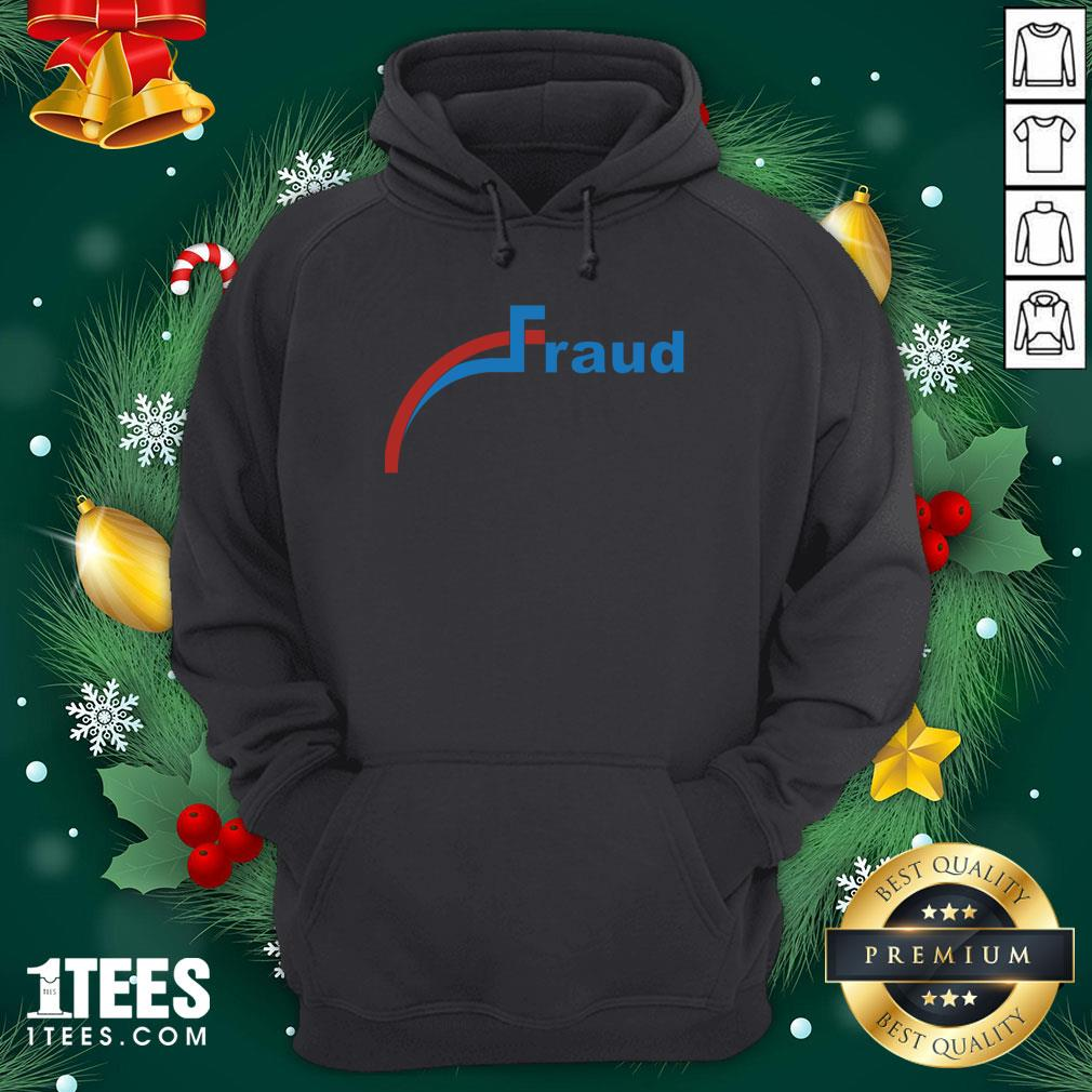 Perfect Trump 2020 President Election Political Fraud Vote Hoodie - Design By 1tee.com