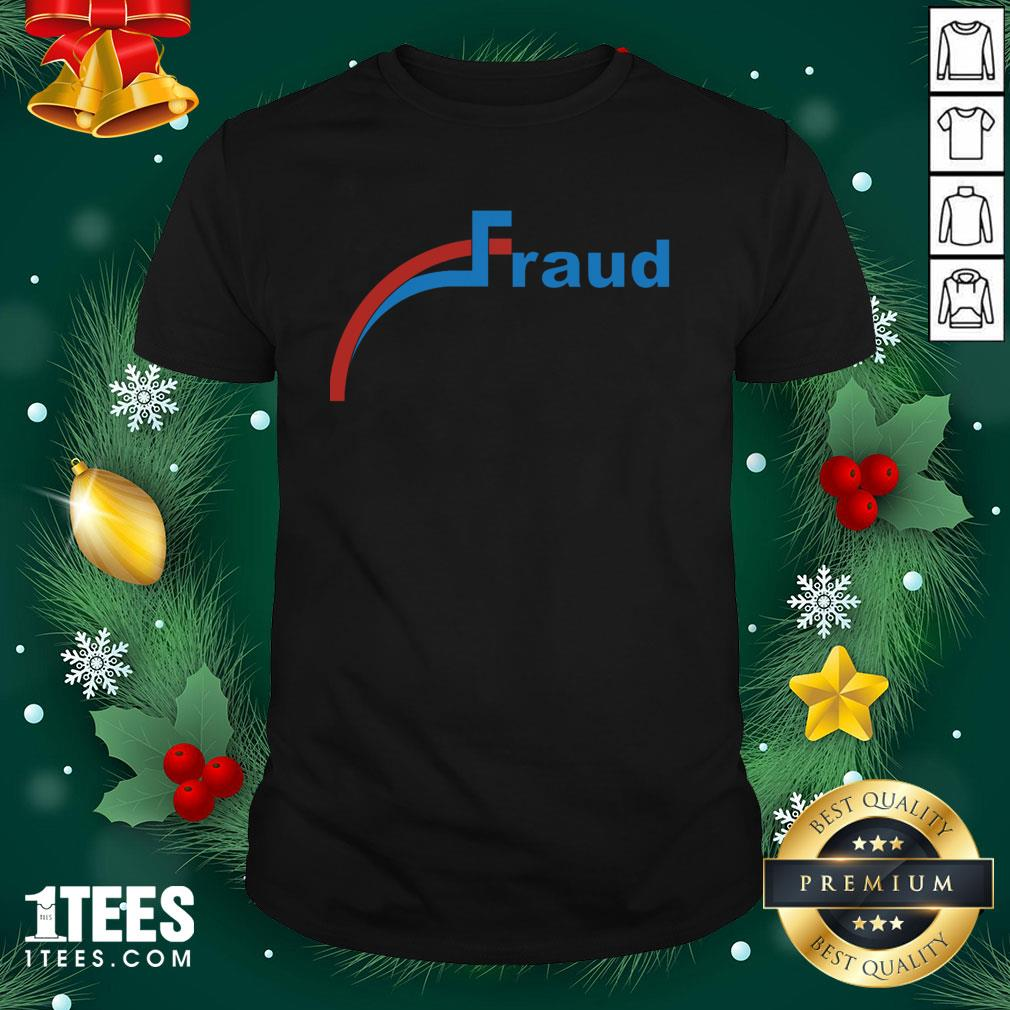 Perfect Trump 2020 President Election Political Fraud Vote Shirt - Design By 1tee.com