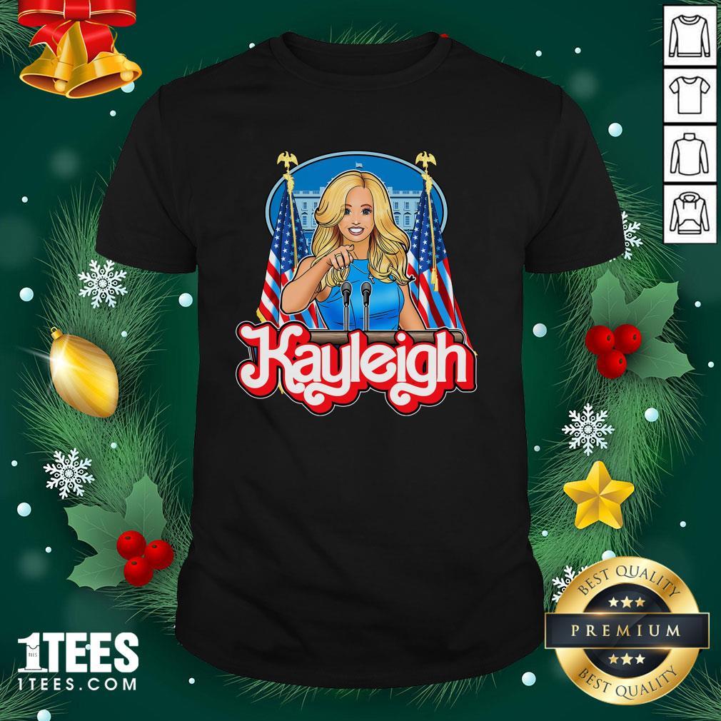 Pretty Kayleigh Barbie Shirt - Design By 1tee.com