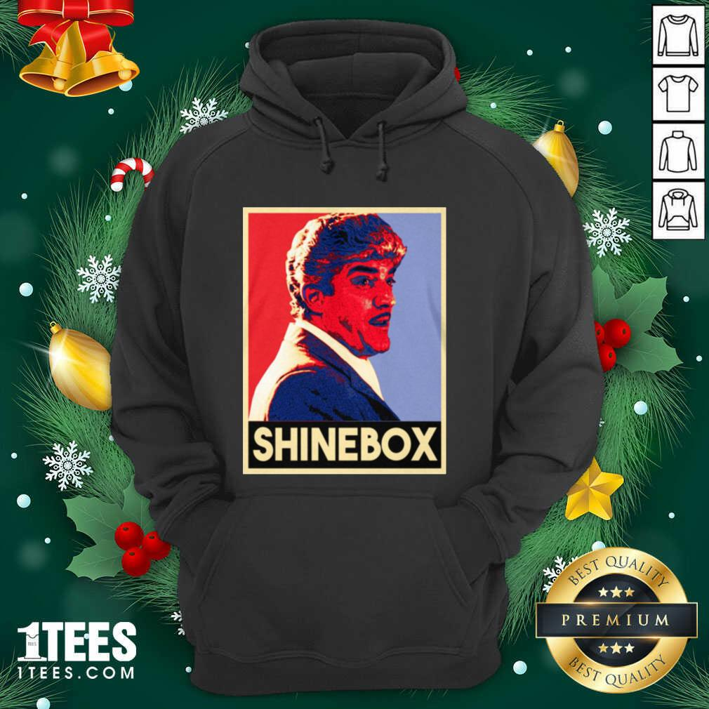 Shinebox Goodfellas Gangster Billy Batts Hoodie- Design By 1Tees.com