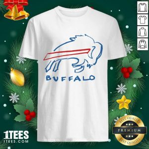 Buffalo Bills Shirt- Design By 1tees.com