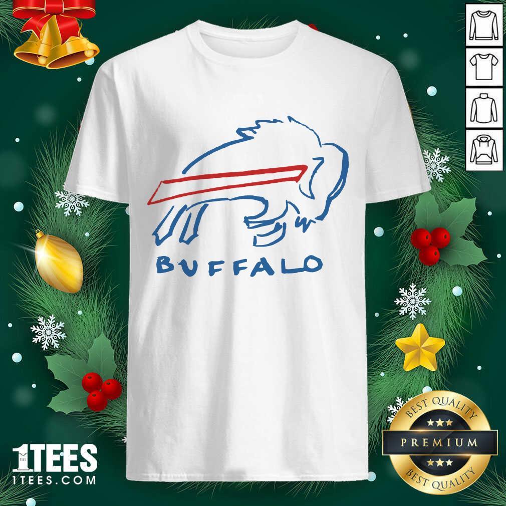 Buffalo Bills Shirt- Design By 1tees.com