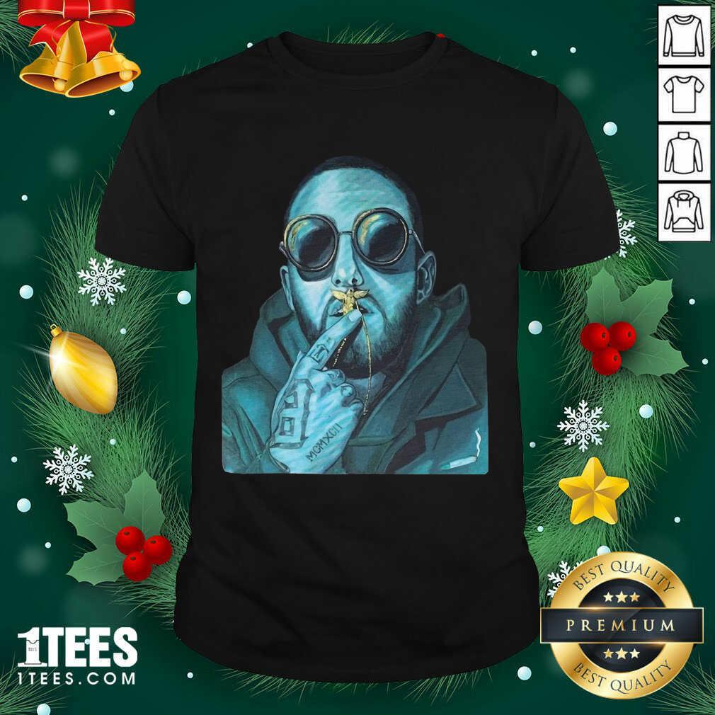 Mac Miller Shirt- Design By 1tees.com