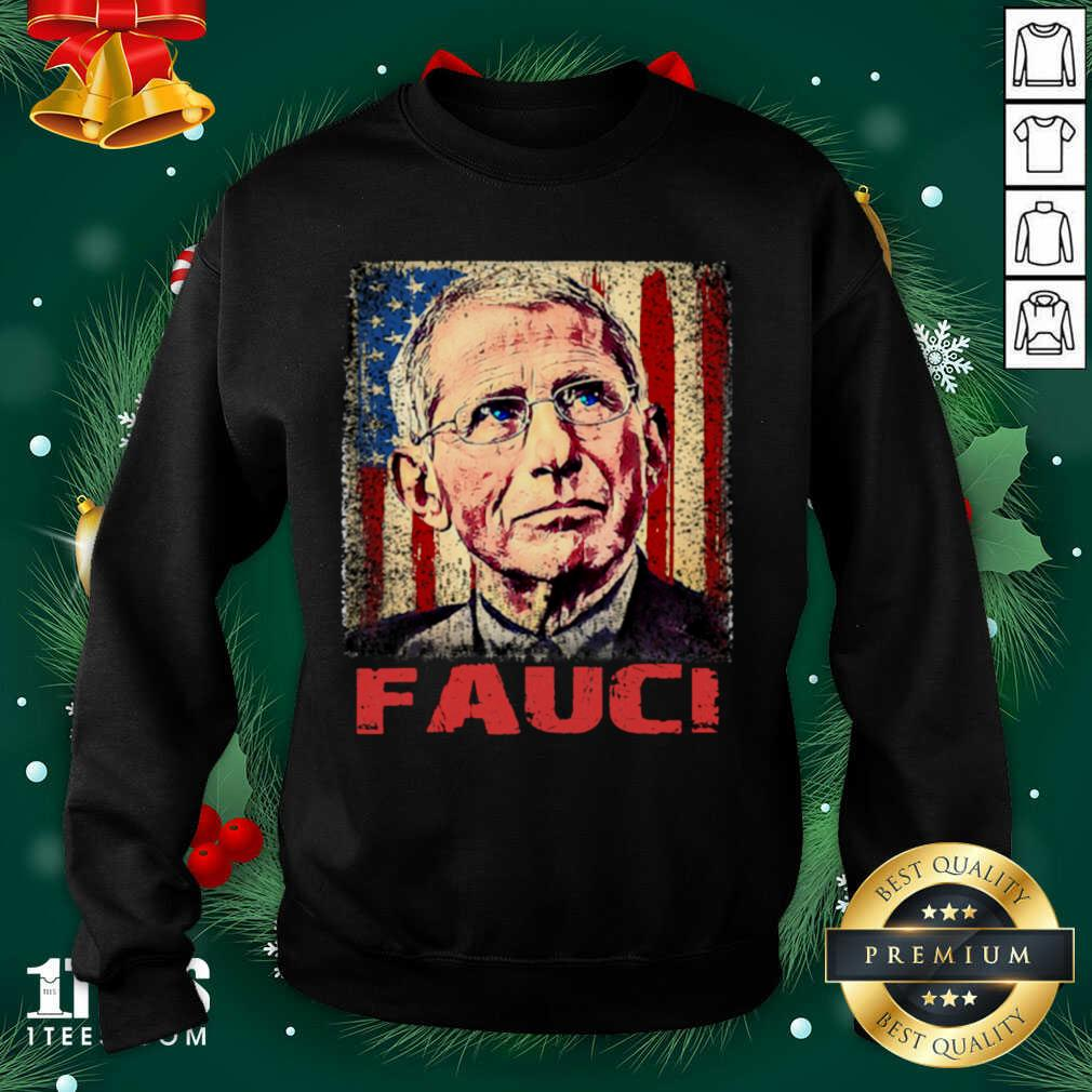 Local Developer Usa American Flag Patriotic Sweatshirt- Design By 1tees.com