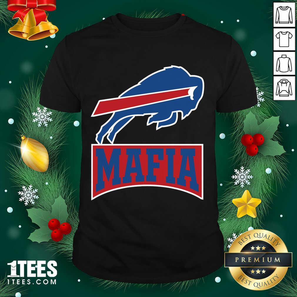 Buffalo Bills Mafia 2020 Shirt- Design By 1Tees.com