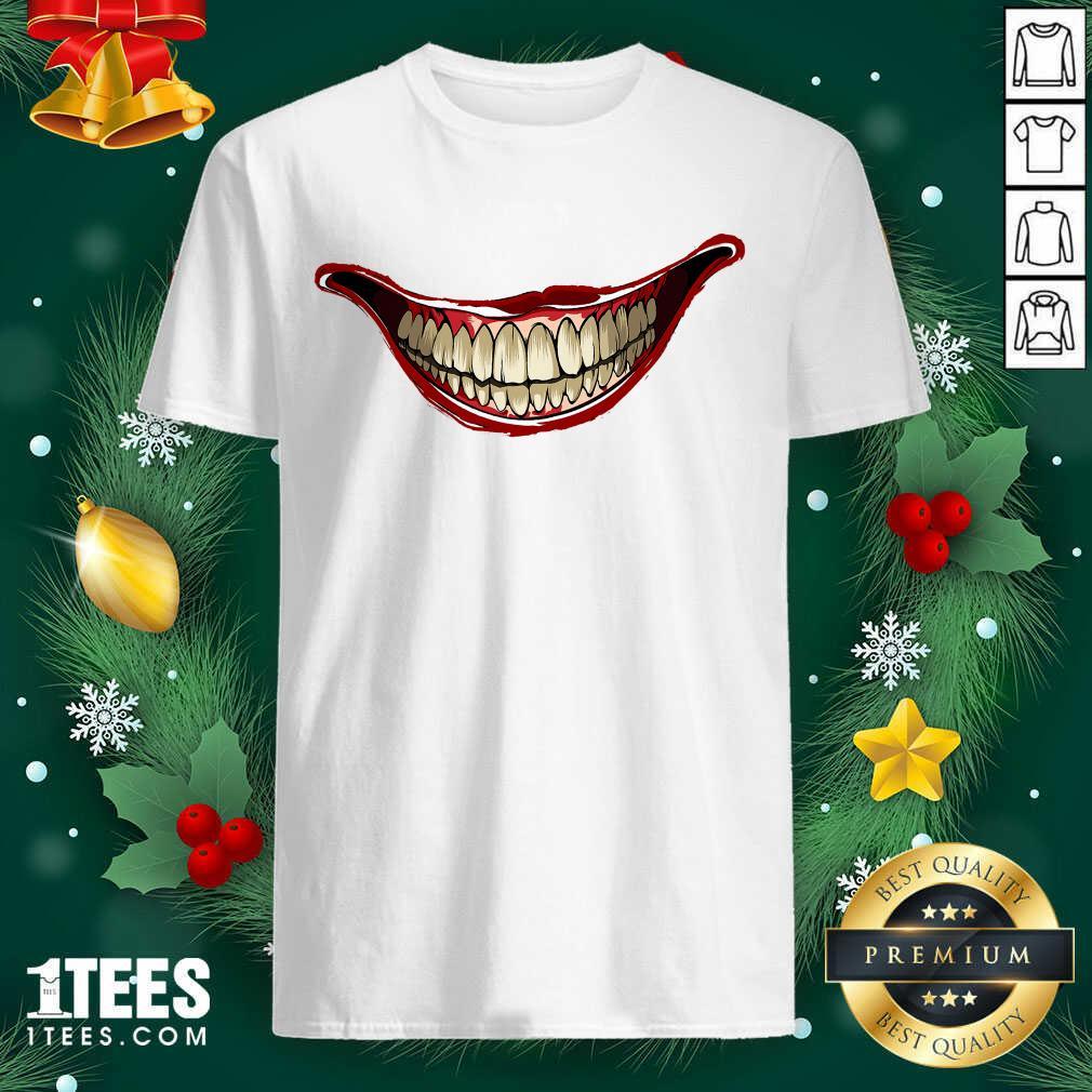 Joker Laugh 2020 Shirt- Design By 1tees.com