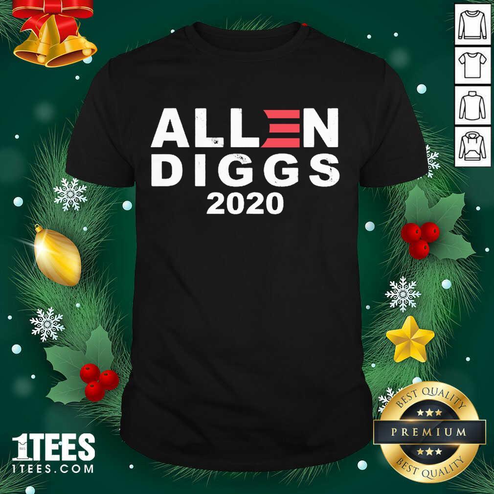 Buffalo Bills Allen Diggs 2020 Shirt- Design By 1Tees.com