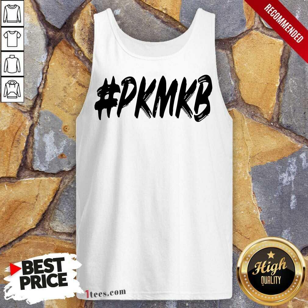 PKMKB T Tank Top- Design By 1Tees.com