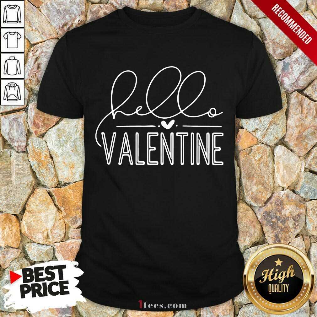 Valentine 2021 Shirt- Design By 1tees.com