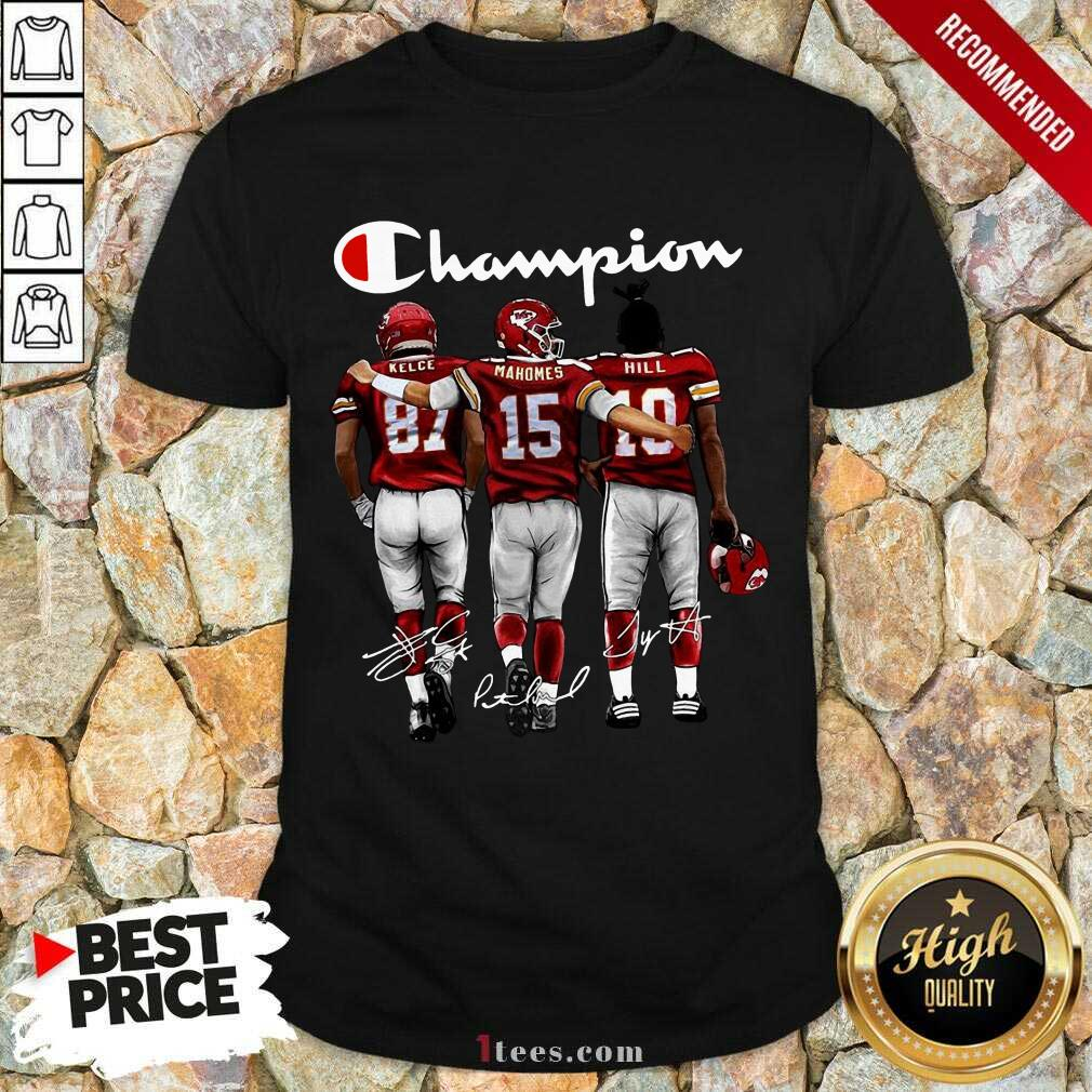 Alabama Crimson Tide Mac Jones Najee Harris And Devonta Smith Mvp Champions Signatures Shirt-Design By 1Tees.com
