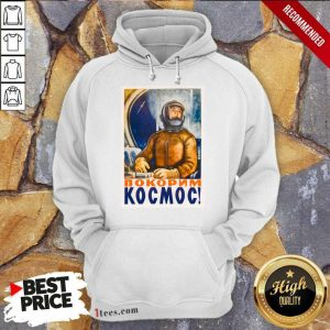 Premium Nokopnm Kocmoc Hoodie