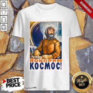 Premium Nokopnm Kocmoc Shirt
