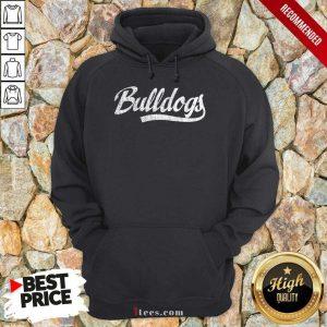 Bulldogs Hoodie