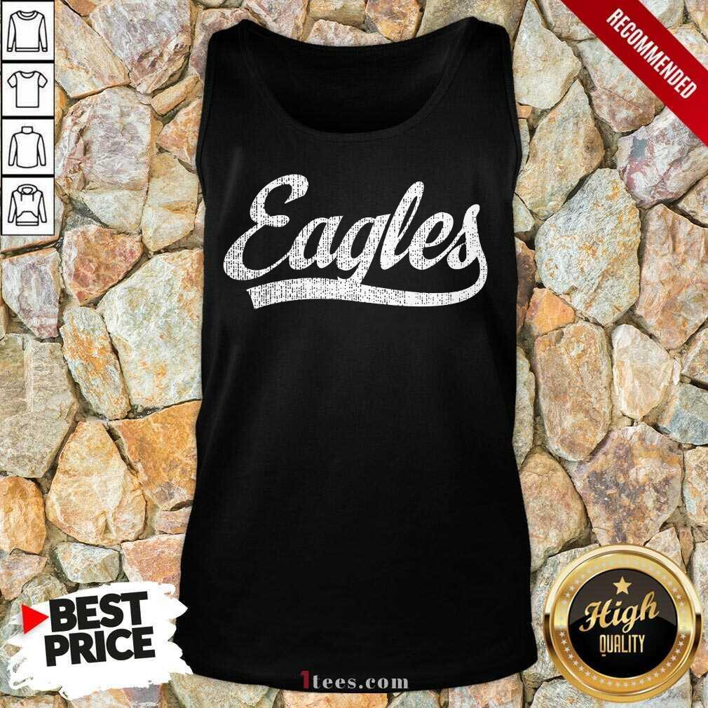Eagles Tank Top