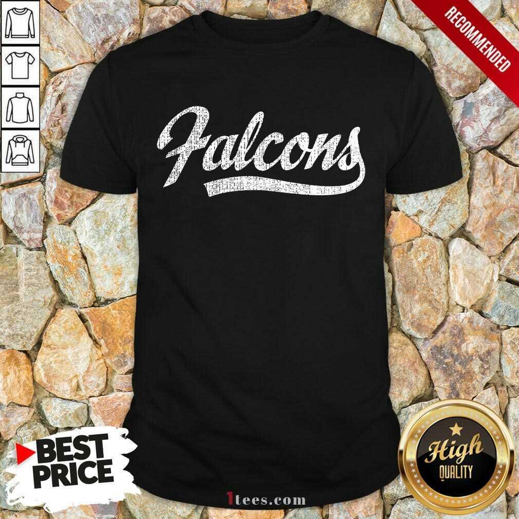Falcons Shirt