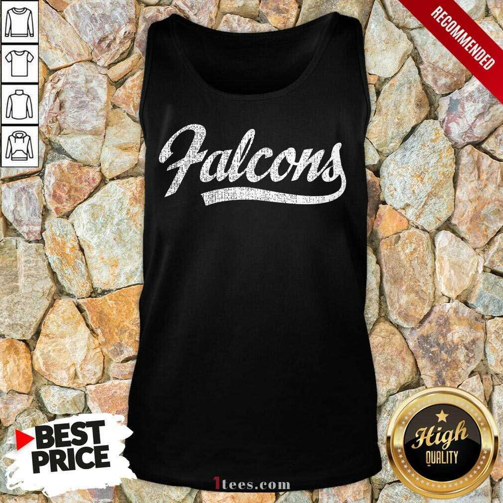 Falcons Tank Top