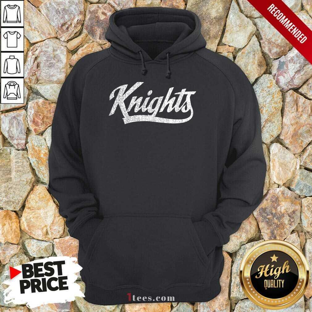 Knights Hoodie