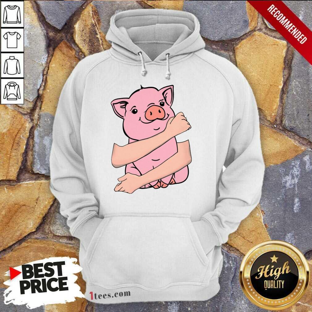 Pig Love Hoodie