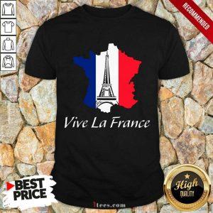Vive La France Shirt