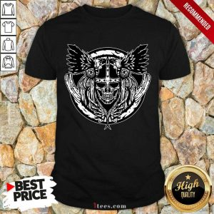 Top Viking Lover Shirt